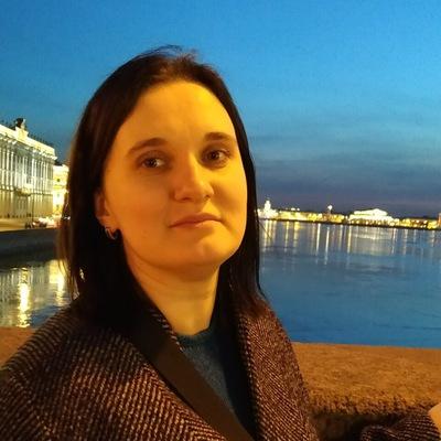 Ольга Реутина