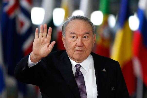 Президент Казахстана Нурсултан Назарбаев объявил о своей отставке Он руководил республикой 30 лет. Об этом экс-президент заявил, выступая с телеобращением.«В важные исторические моменты я