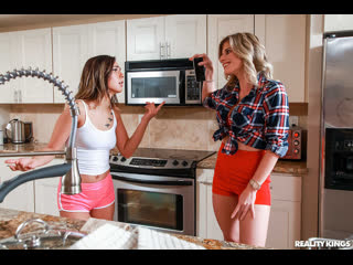[Realitykings]Cory Chase,Jaye Summers - Get_off_your_ass_and_clean(HD,Incest,Lesbian,Big tits,Step-mom,MIlf,Pussy licking)