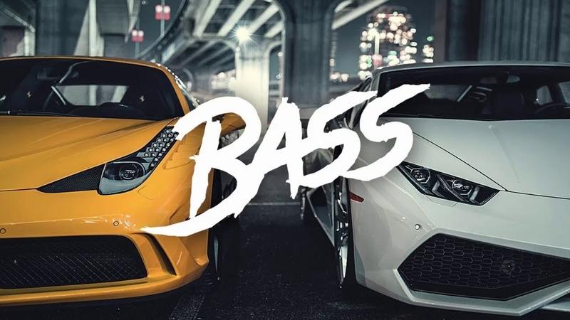 Новая Клубная Музыка Бас 🚗 Музыка в машину 2019 🚗 Лучшая электронная музыка 2019