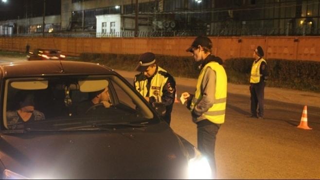 Итог тотальных проверок в Марий Эл – 26 пьяных водителей