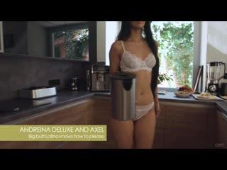 Andreina Deluxe [PornMir, ПОРНО, new Porn, HD 1080, All Sex, Blowjob]