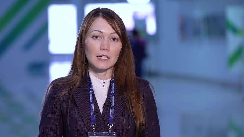 Победительница Светлана Голубева, Санкт-Петербург – о своем участии в Конкурсе «Лидеры России»