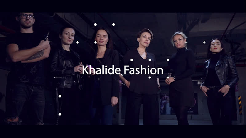 Khalide Fashion. 2 сезон. 14 выпуск - Гулизар Велуллаева
