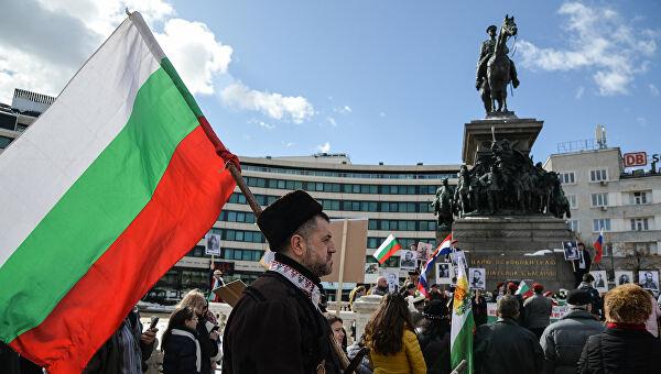 В Болгарии предложили пересмотреть роль СССР в освобождении Европы