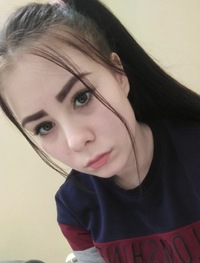 Настя Смирнова