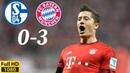 🔴 Шальке - Бавария (0:3) Обзор Матча 24.08.19 🔴