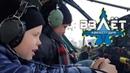 Детская экскурсия на частный аэродром Адагум , Краснодарский край, 29.03.2019