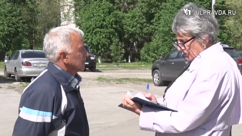 В Ульяновске опрашивают жителей Засвияжья относительно строительства церкви