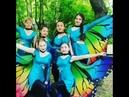 Шоу -балет Ривьера ведет набор детей от 4 до 18 лет для занятий танцами различных направлений!
