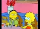 Албанский школьник Симпсоны Гроздья Гнева S01E11 1990