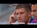 19 07 2012 Лига Европы Первый отборочный раунд 2 матч Динамо Минск Дерри Сити Ирландия 1 2