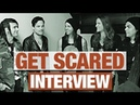 GET SCARED Interview | Original Singer Returns and We're Better Than Ever | NEW Record (2013)