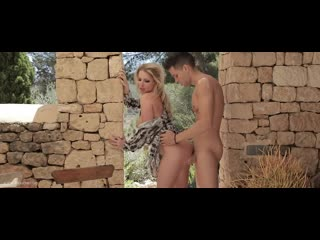 Georgie Lyall [PornViva, Порно, NEW PORN, Blowjob, Sex, PO