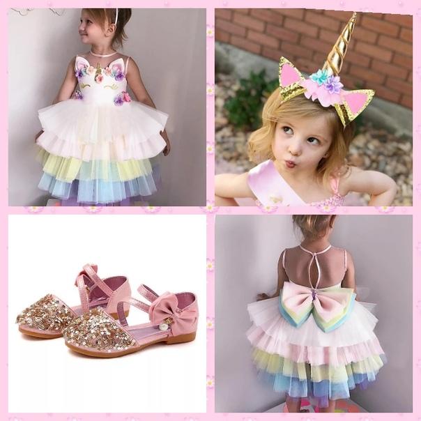 Девочки, ловите на заметку! Огромная база идей для для наших маленьких модников!!! Сохраняем,чтобы не потерять:Модные луки,сеты,образы для