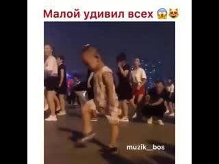 семья и дети. четкий танец