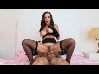 Lisa Ann - Eyes On The Prize (Anal, MILF, Big Ass, Big Tits, Blowjob, Hardcore, Brunette)
