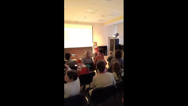 Live: Дом культуры «СОЗВЕЗДИЕ»