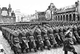 Любопытные факты о Знамени Победы