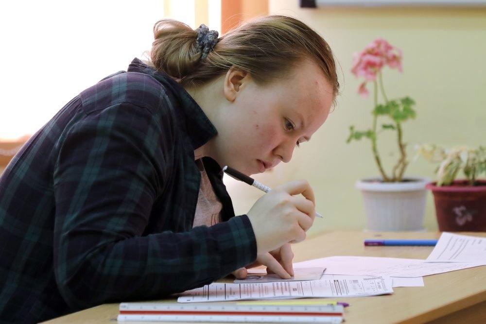 Названы самые частые ошибки школьников на ЕГЭ по русскому языку