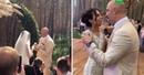 Видео со свадьбы Потапа и Насти Каменских