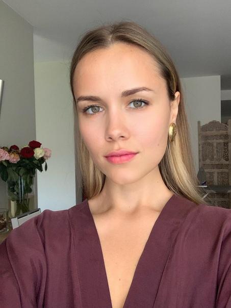 Татьяна Рыбакова, видеоблогер