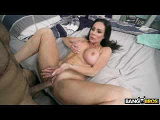 Kendra Lust Fucks Her Friends Brother - Porno, All Sex MILF Big Tits Doggystyle Missionary Facial, Porn, Порно