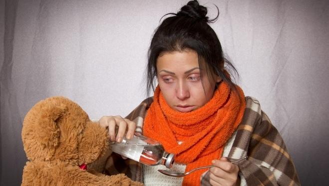 В предстоящем эпидсезоне планируется привить от гриппа 45% населения Марий Эл