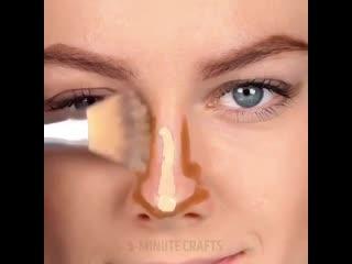 Очень крутые лайфхаки для макияжа