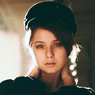 Anna Schegurenkova