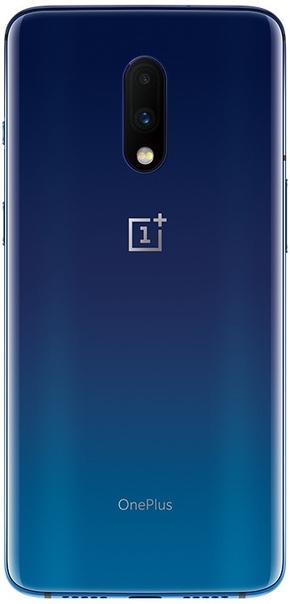 OnePlus представила синюю версию OnePlus 7 Mirror