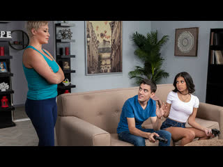 [Brazzers] Ryan Keely, Jeni Angel - You Dont Need A Cock Part 1 NewPorn2019