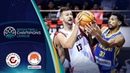 Gaziantep v Peristeri winmasters Highlights Basketball Champions League 2019 20