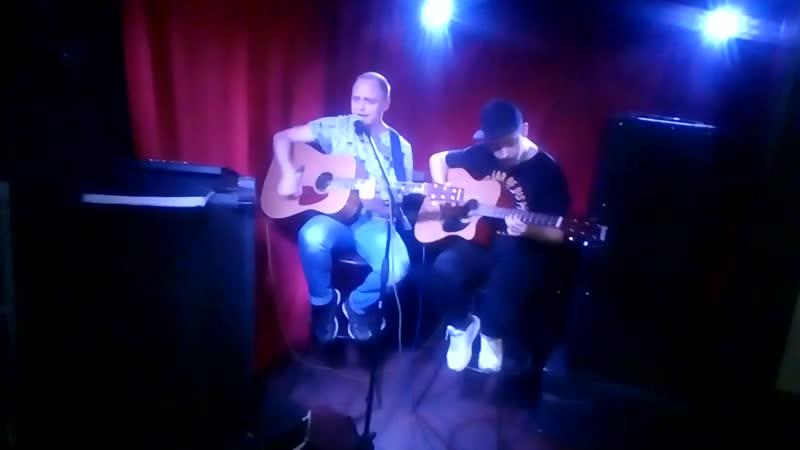 Jay November - Орхидеи (Live in ТСБ)