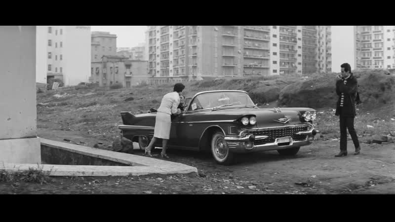 Сладкая жизнь / La dolce vita (1960) Режиссер: Федерико Феллини