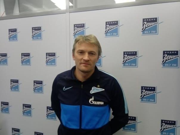 И.Е. ШАБАРОВ - старший тренер юношеской сборной России 2004 г.р.