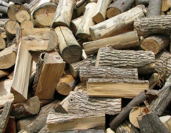 Какими дровами лучше всего топить печь