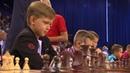 III Чемпионат мира по быстрым шахматам и блицу среди кадетов в Минске. Репортаж СТВ