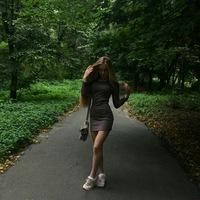 Дарья Двачевская