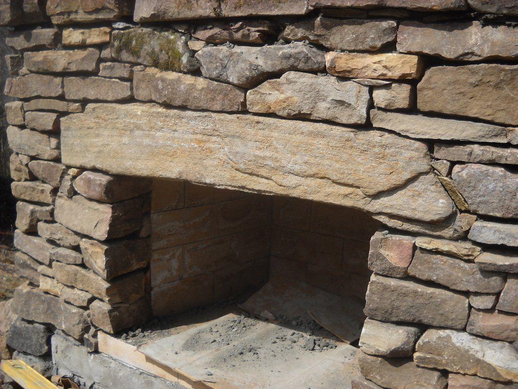 Кладочный раствор для печей и каминов