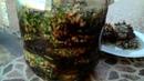 Баклажаны по-армянски Магаданоси/Eggplants in Armenian for the winter