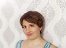 Светлана Золотарёва