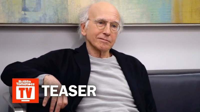 Curb Your Enthusiasm Season 10 Teaser | Waiting Room | Rotten Tomatoes TV
