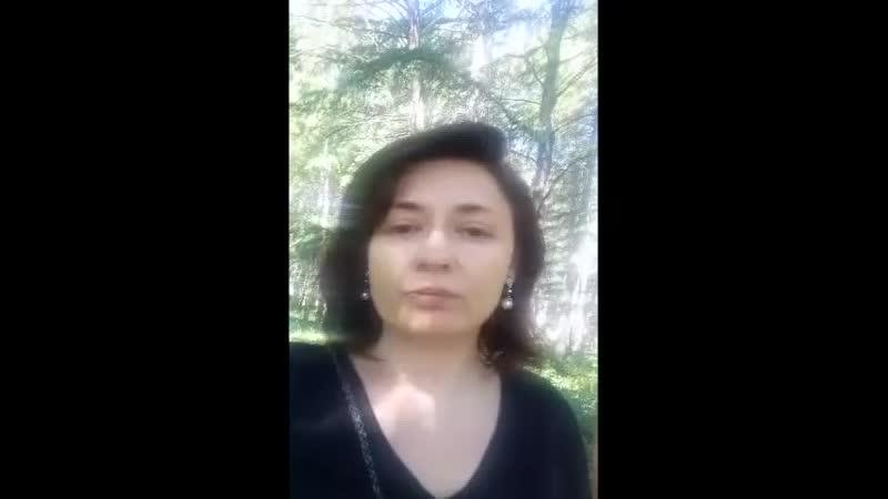 Лечим горло. Екатерина Медведева и студия с Петь умеют все!