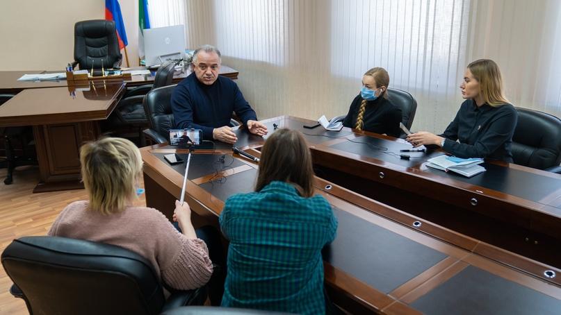 Магомед Османов: ситуация в городе стабильная, изображение №1