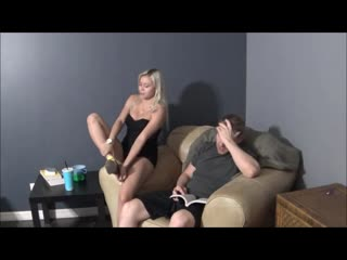 Сестра возбуждает брата Family Therapy Milf Marsha May Together in Babylon