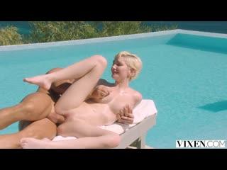 Skye Blue - A Club VXN Vacation 2 - Porno, All Sex Big Tits Ass