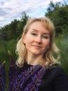 Анастасия Мартышева (Агафонова) - Калининград,  Россия