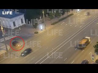 Ефремов чуть не устроил ещё одно ДТП прямо перед смертельной аварией в Москве