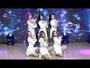 [HD직캠] 아리아즈(ARIAZ), 데뷔곡 '까만 밤의 아리아(Moonlight Aria)' 쇼케이스 무대(191024)